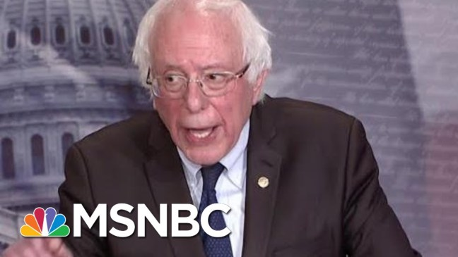 Could Sexual Harassment Allegations Against 2016 Staffer Derail Bernie 2020 Bid? | MTP Daily | MSNBC