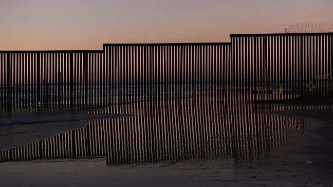 Congressional Democrats have supported funding for a border wall in the past; why are they voting no