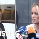 Be Forewarned!: President Donald Trump Preps Return Of Infrastructure Week | Rachel Maddow | MSNBC