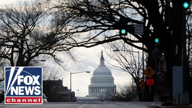 Watch Live: House meets on the opening day of 116th Congress