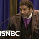 Rev. Dr. William Barber Blasts Politicians For Hypocrisy About MLK   All In   MSNBC