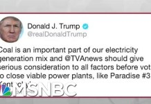 Shameless Donald Trump Favor For Donor Threatens To Normalize Corruption | Rachel Maddow | MSNBC