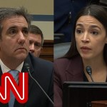 Alexandria Ocasio-Cortez grills Cohen on Trump finances