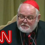 Catholic cardinal: Potential proof of abuse destroyed