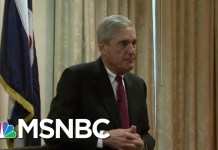 Why Robert Mueller Could Ask AG Barr To Indict Trump In Office | The Beat With Ari Melber | MSNBC