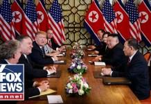 Live Coverage: Trump, Kim Jong Un depart Vietnam summit