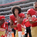NBC worried about Kaepernick backlash with Super Bowl halftime show