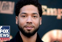 New questions in the Jussie Smollett case