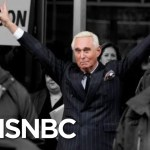 Judge Considers A Gag Order For Trump Confidant Roger Stone | The 11th Hour | MSNBC