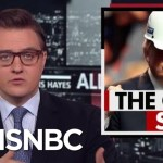 """Author: """"Climate Change Is Not One Issue"""" 
