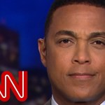 Don Lemon rips Trump for 'tough people' comments