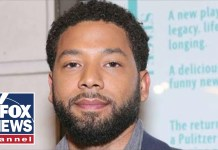 Jussie Smollett indicted by grand jury