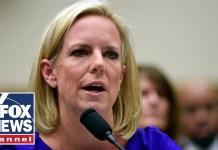 Live: Secretary Kirstjen Nielsen testifies on before Congress