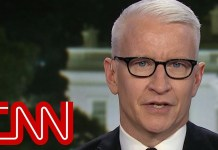 Anderson Cooper slams Trump's 'routine dishonesty'