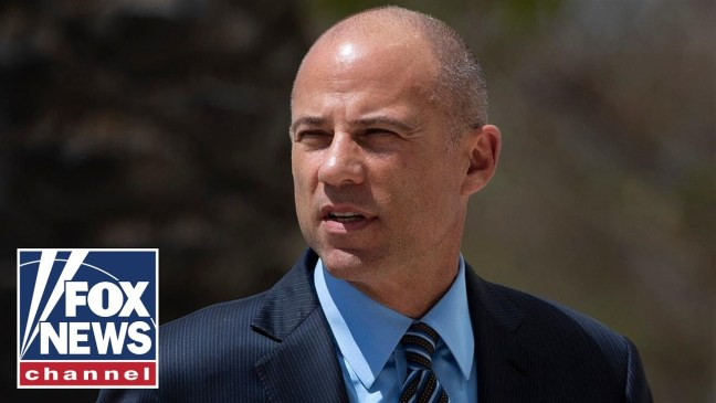 Avenatti's $5 million jet seized from Santa Barbara airport