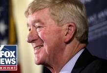 Bill Weld launches Trump's first Republican 2020 challenge