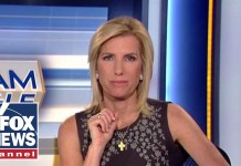 Ingraham: Democrats, media should apologize