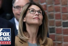Loughlin hit with new charges in college admissions scandal