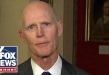 Rick Scott sponsors bill to lower costs of prescription drugs