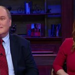 Journalists John Solomon and Sara Carter following the facts on the collusion narrative