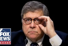Top Democrats target Barr after Mueller report release