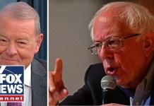 Varney: Bernie is a one-percenter, millionaire and socialist