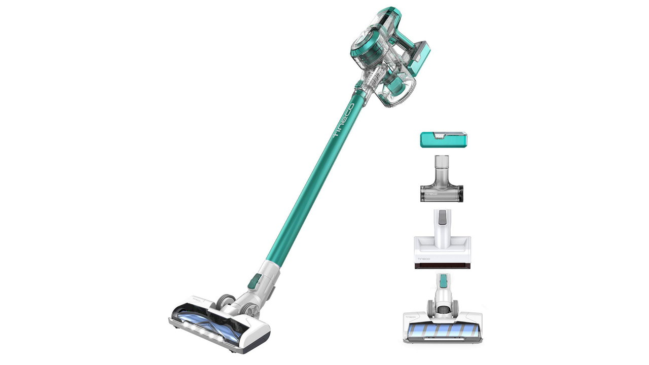 Tineco A11 Master Cordless Vacuum Cleaner Amazon Coupon