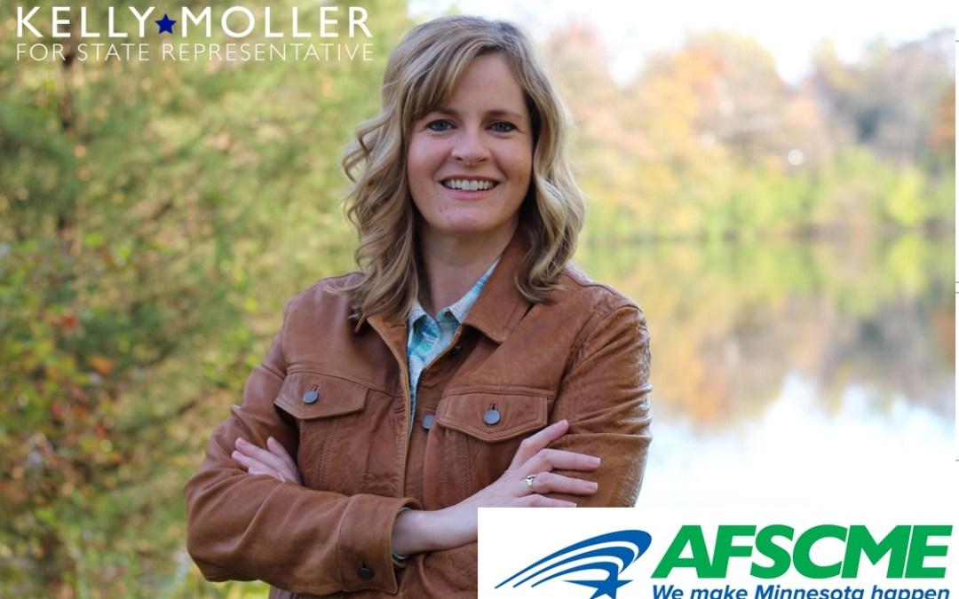Rep. Moller Votes to Support Gun Violence Prevention Legislation