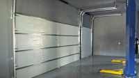Garage Door High Lift Kit