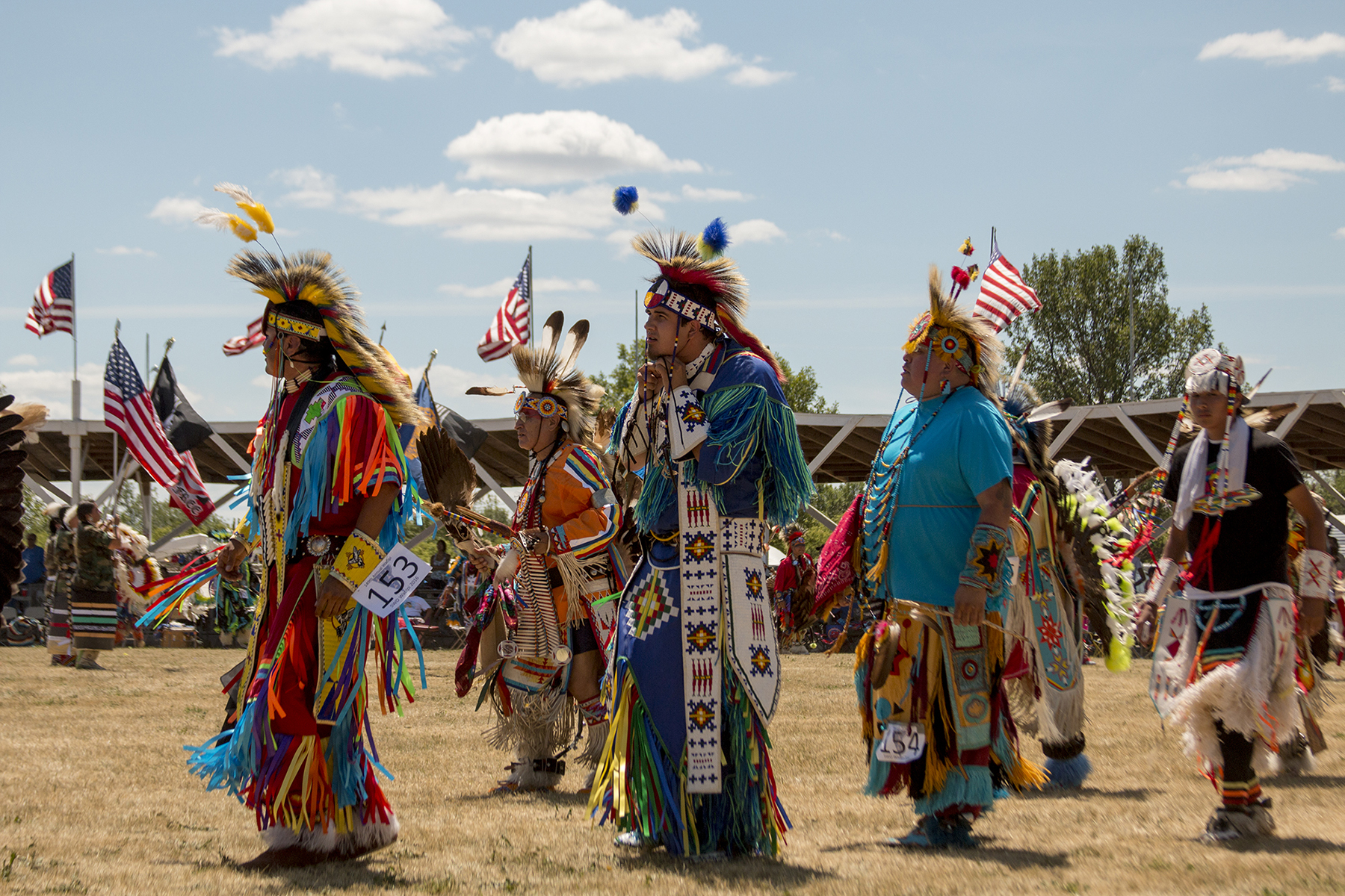 Native Americans Still Fight For Voting Equality