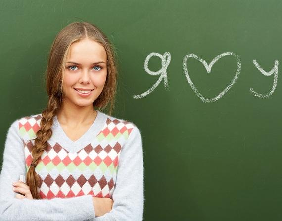همانطور که دوست دارید به همکلاسی