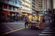 CARRINHEIRO AECIO - CURITIBA - 23/09/2014 - VOTO EM IMAGENS