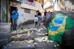 Primeiro turno Eleições 2014 - Brasil
