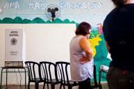 Segundo turno Eleicoes 2014 - Brasil