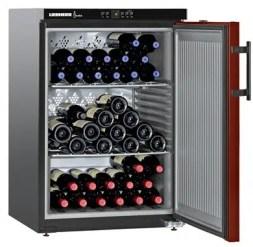cave à vin WKR1811