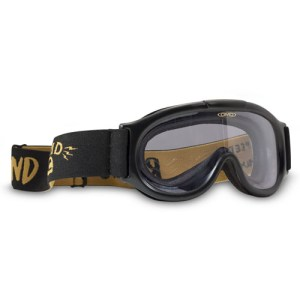 DMD GOGGLE GHOST
