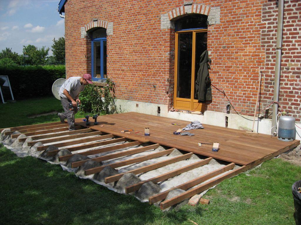 Salon De Jardin Sur Terrasse   Rénovation Salon De Jardin Résine En ...