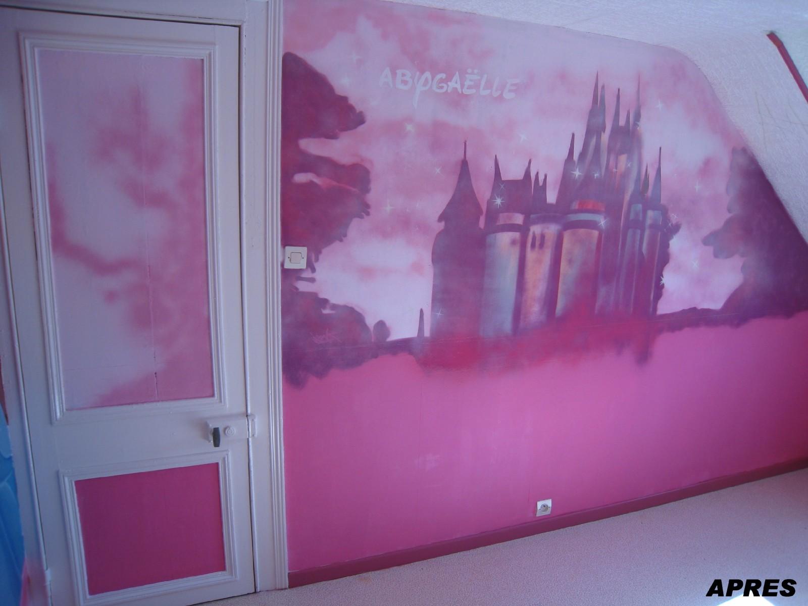Déco Chambre Princesse Disney Exemples D Aménagements