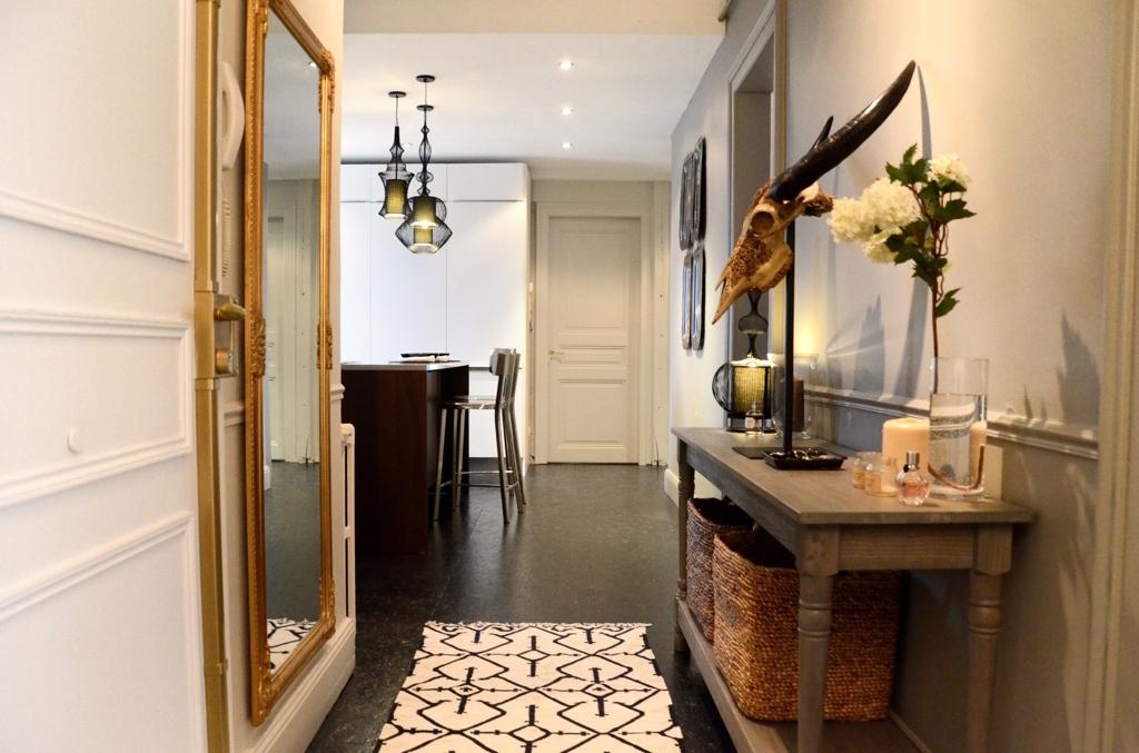 Entree Appartement Deco | Décoration Petite Entree Appartement