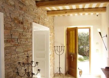 Decoration Interieur Maison En Pierre | Pierres Décoratives Briques ...