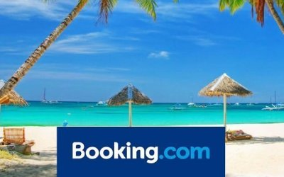 booking.com l'immortel de la reservation d'hotel