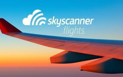Pourquoi devriez-vous réserver vos billet avec skyscanner?