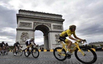 Le tour de France 2021 débutera a Copenhagen