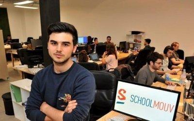 Schoolmouv: le netflix de l'éducation scolaire