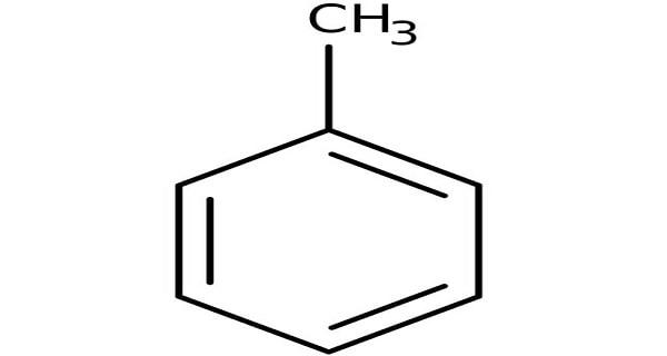 Le méthylbenzène, un hydrocarbure aromatique courant dans le milieu industriel