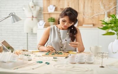 3 bonnes raisons de porter des bijoux fantaisistes !