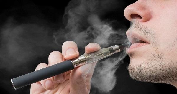 Comment fonctionne une e-cigarette