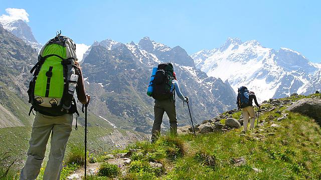Read more about the article Petit guide pour être un voyageur responsable
