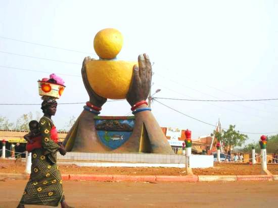 Read more about the article Où partir en voyage ? À la découverte du Burkina Faso
