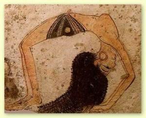 Un Yoga venu d'Egypte